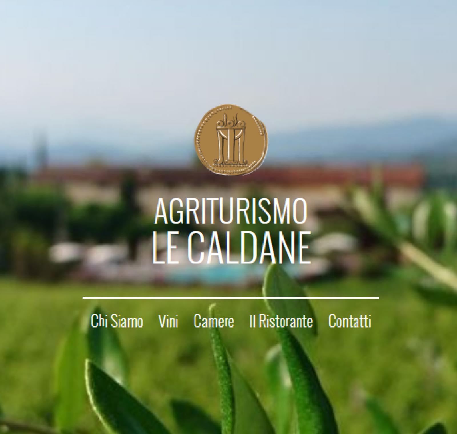 Az. Agricola Le Caldane