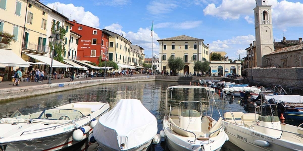 guided tours lazise