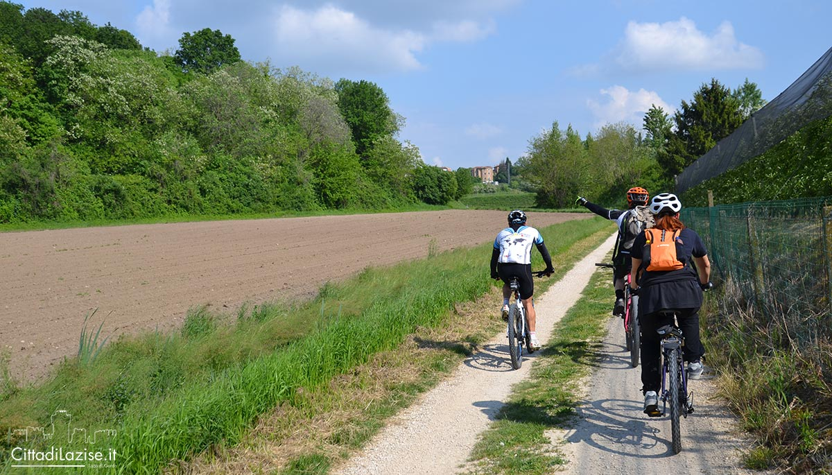 Bike Tours GardaLake